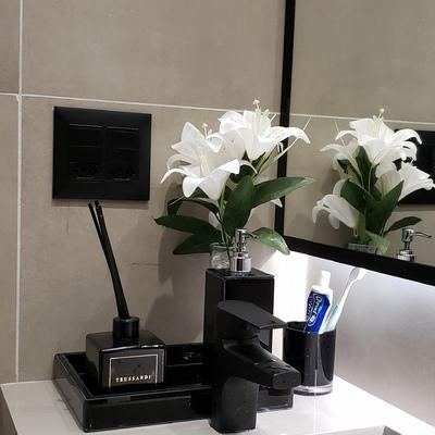 Reforma de Banheiro - Barra da Tijuca