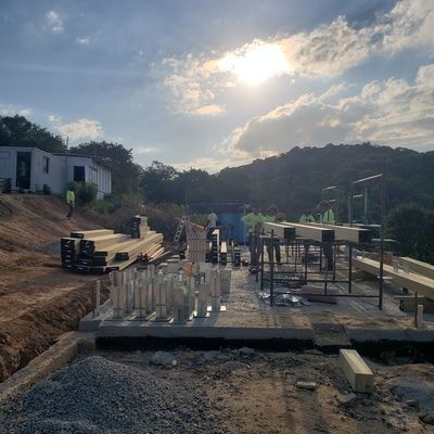 Residência Pico do Jaraguá II