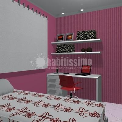Designer de Interior, Projetos Residenciais, Obras Reformas