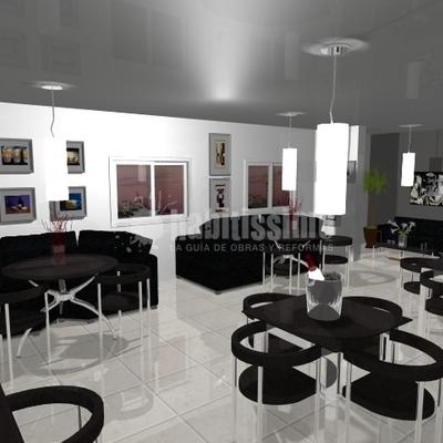Designer de Interior, Obras Reformas, Consultoria