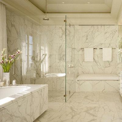 Projeto de decoração Banheiro