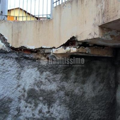 Construtores, Restauração Fachadas, Reformas Industrias