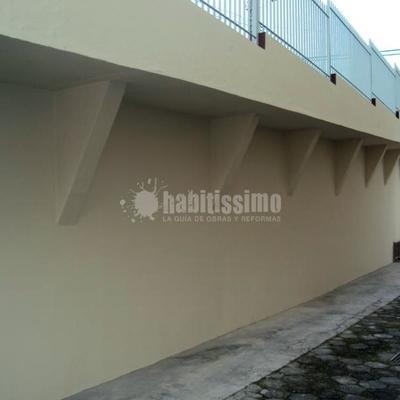 Construtores, Telhados, Restauração Fachadas