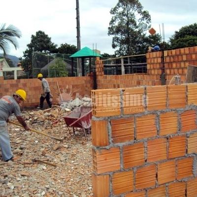 Construtores, Empreiteiros, Reformas Locais Comerciais