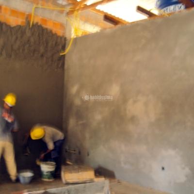 Construtores, Reformas Locais Comerciais, Restauração Fachadas
