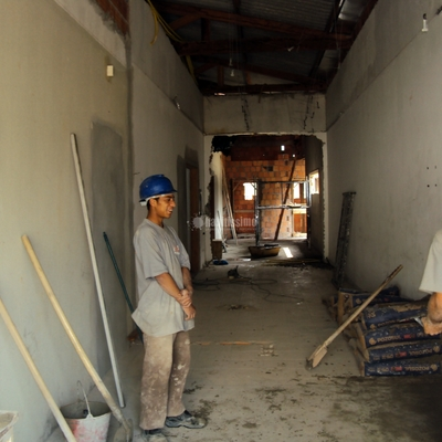 Construtores, Reformas Industrias, Reformas Edifícios