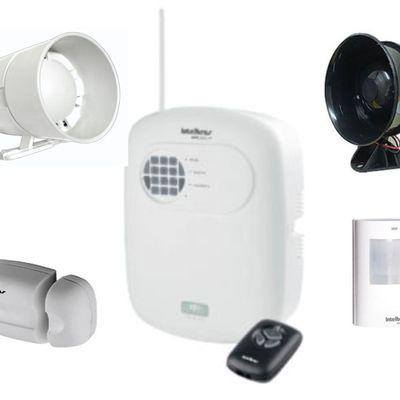 Alarmes Monitorados ou Não Monitorados