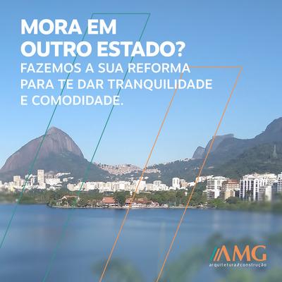 Mora fora do RIO?