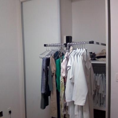 armario embutido