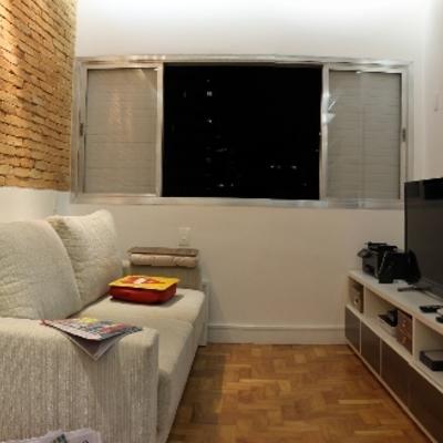ARQUILAB - Proejto e Reforma 46m² - Bela Vista