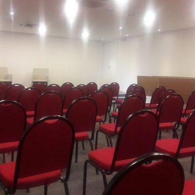 Auditório - Condominio Faria Lima Offices