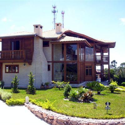 Casas Pre Fabricadas - MADEIRA