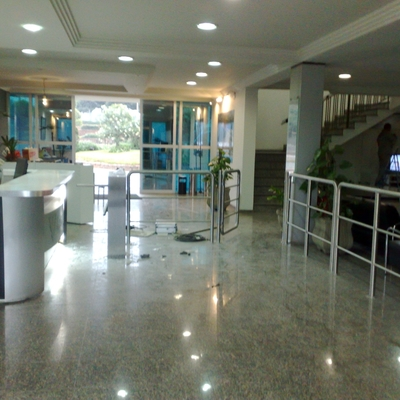 CAtracas CBA companhia brasileira de aluminio