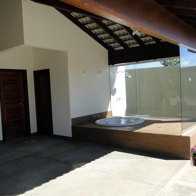 Construção Casa Spa