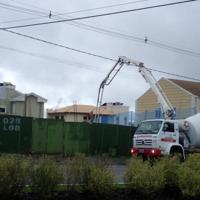 Construção de Residencia em Alphaville (420 m2)