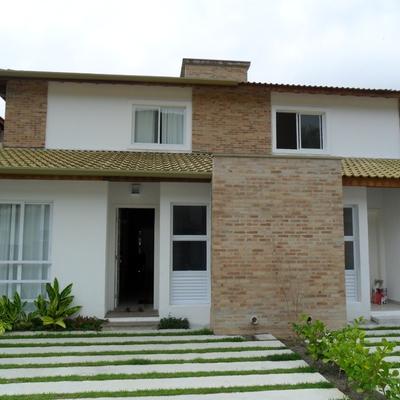 Construção Casas de Condomínio