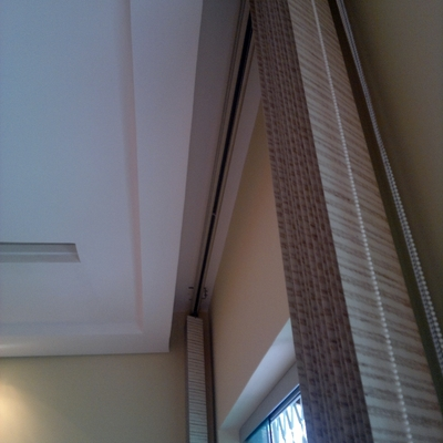 cortineiro para persiana