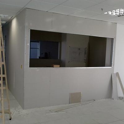 Divisória em Drywall