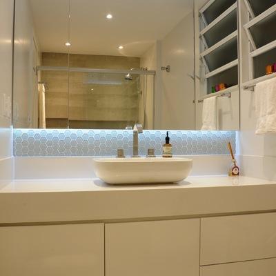 Banheiro Leme