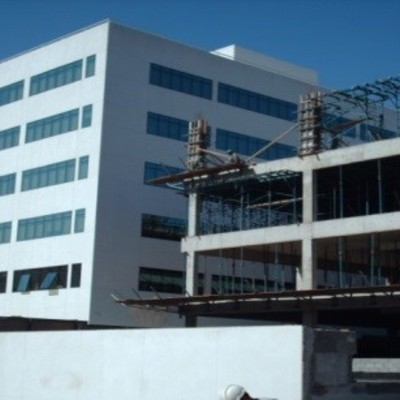 Edifício Comercial em Aplhavile/SP