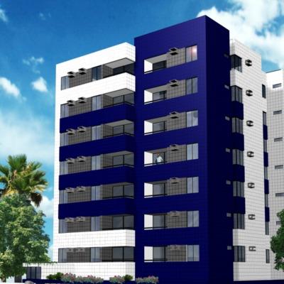 Edifício Monalisa, Recife/PE