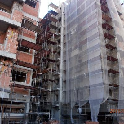 Edificio montpellier