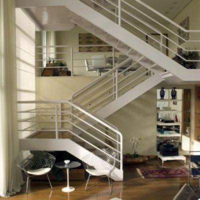 escada residência