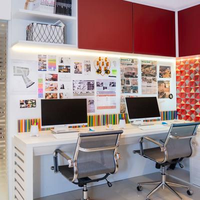 Escritório Quintella Arquitetura