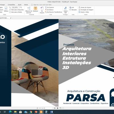 Folder Parsa