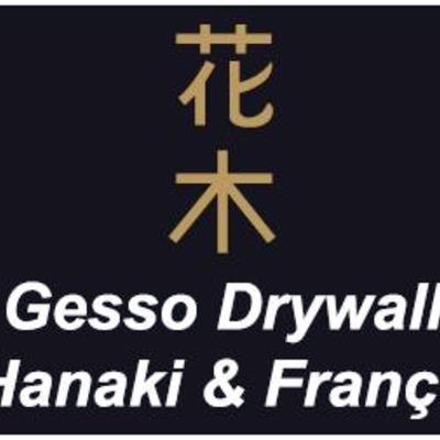GESSO DRYWALL HANAKI & FRANÇA