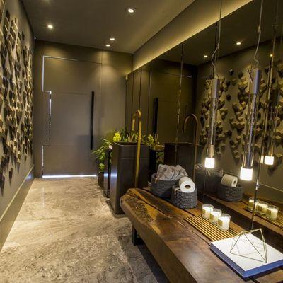 Toilette Funcional Casa Cor, Curitiba