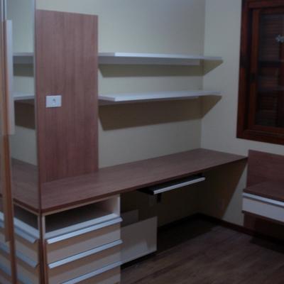 Habitação familiar - Projeto e Reforma