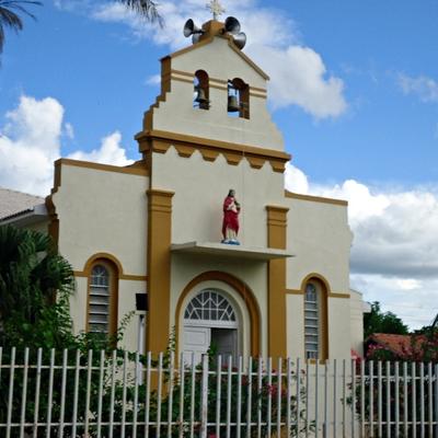 Igreja Catolica