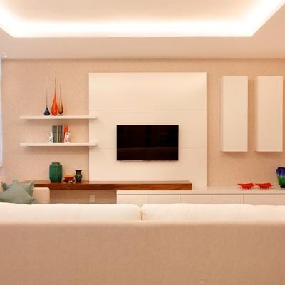 Teto e painel em Drywall