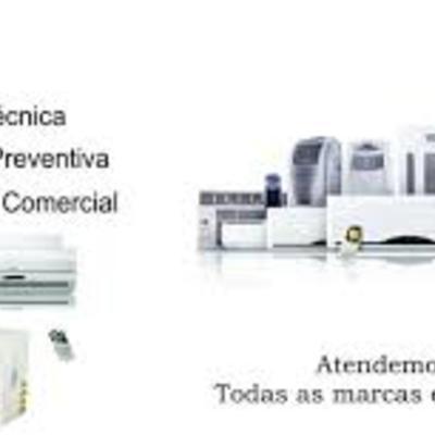 Nk assistência técnica