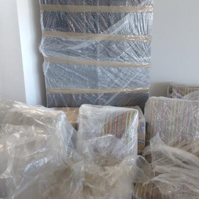 Armarios, Cadeiras bem protegidos