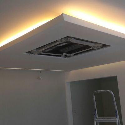 Rebaixamento de teto
