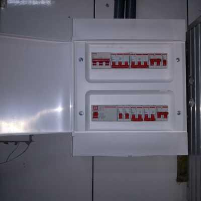 Montagem e instalaçao de Quadro de luz