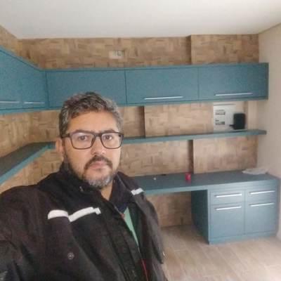 Projeto 429 Leandro Cacupé