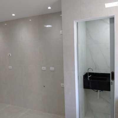 Reforma lavabo cozinha morumbi