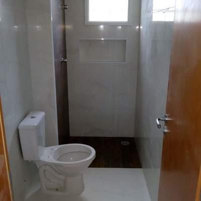 Reforma de Banheiro Apartamento