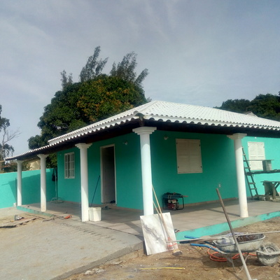 Casa iguabinha