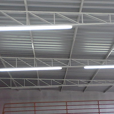 instalação elétrica em salão comercial