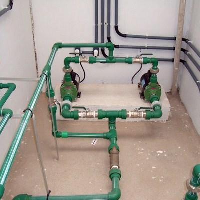 Instalaçoes  Hidraulicas