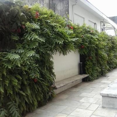 Jardim Vertical - Residencial