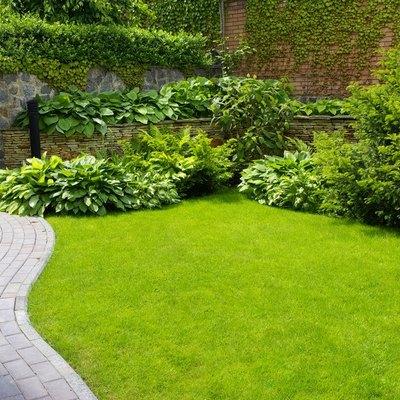 jardinagem residencial
