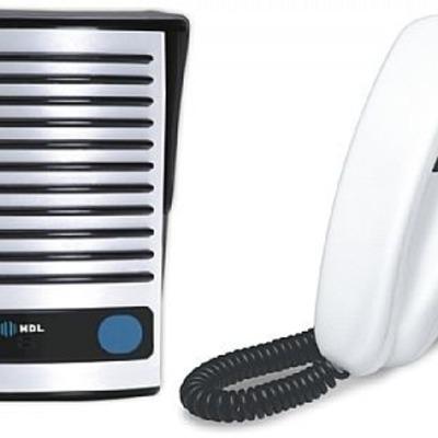 Kit de Interfone