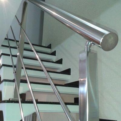 lances da escadas