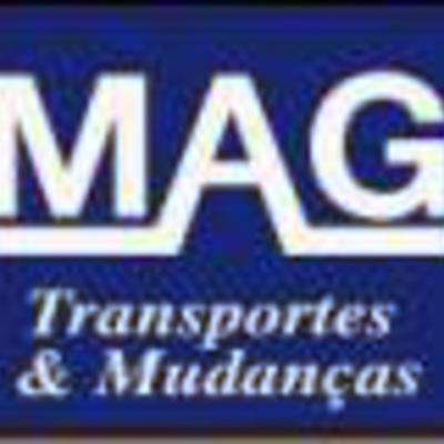 MAG MUDANCAS E TRANSPORTES