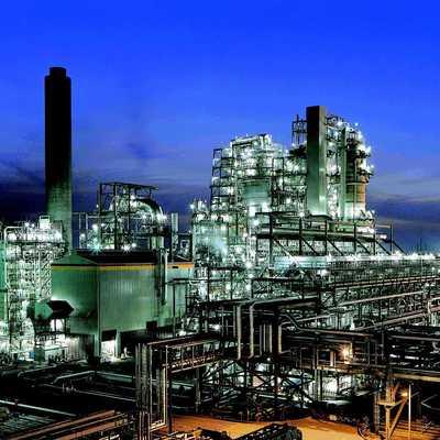 manutenção civil industrial